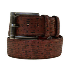 Nanni Belt Italy 713 Red size 90