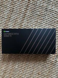 NVIDIA GeForce RTX 3060 Ti Founders Edition (FE) 8GB