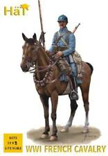 Cavalry French 1:72 Scale Toy Soldiers