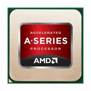 AMD A6-6400B (2x 3.90GHz) AD640BOKA23HL Richland CPU Sockel FM2   #316574