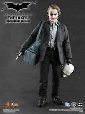 Hot Toys MMS 79 Batman The Dark Knight The Joker Bank Robber Version 1.0