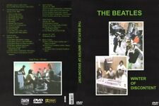 Beatles Winter Of Discontent Let It Be Sessions rare DVD