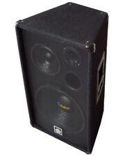 Lautsprecherbox Konzert Bühnen Lautsprecher DIBEISI Professional Leistung 300W