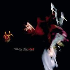 Pearl Jam - Live on 2 Legs DIGIPAK / SONY RECORDS CD