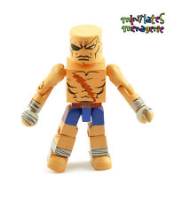 Street Fighter X Tekken Minimates Series 1 Sagat