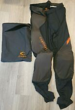 Carbon SC Protective Bottoms Pants XXL - New