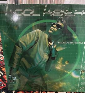 Kool Keith - Black Elvis / Lost In Space Original Press