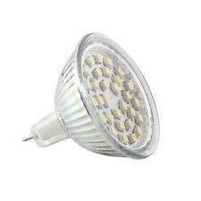 LAMPADA LAMPADINA LED GU5,3 SMD 30LED 155LM 230V 2W