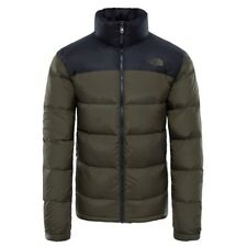 0868ede0d9 The North Face Down Grey Coats   Jackets for Men