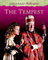 The Tempest (Oxford School Shakespeare), Shakespeare, William , Acceptable | Fas