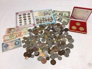 Vintage Currency Job Lot