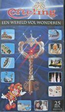 EFTELING - EEN WERELD VOL WONDEREN  - VHS