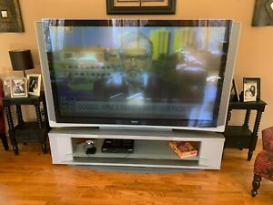 Sony 70 Inch rear projection television