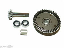 TLR04003 TEAM LOSI RACING 8IGHT 4.0 BUGGY FRONT DIFF GEAR SET WITH BEARINGS