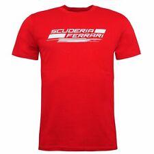 Puma Sf Ferrari T-Shirt Kurzärmelig Freizeit Top T-Shirt 762289 01