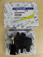 GENUINE SSANGYONG REXTON SUV 2.0L & 2.7L TURBO DIESEL ALL MODEL VACUUM MODULATOR
