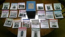 Civil War Cards - Educational!.
