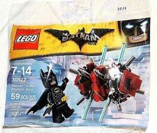 LEGO 30522 Lego Batman Movie Theme 30522 Batman in the Phantom Zone Polybag NEW