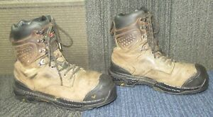 """Thorogood Infinity FD Series 8"""" Studhorse Insulated H2O Safety Toe Boot 8.5 W"""