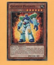 Gigante Potente   BP02-IT091 carta singola YUGIOH