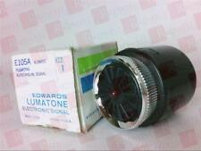 EDWARDS E105A (Surplus New In factory packaging)