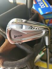 New listing Srixon Dunlop Z785 Iron Set Modus NS Pro 105 stiff  6-PW 5Pcs  2019 Model RH