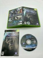 Microsoft Xbox CIB Complete Tested Peter Jackson's King Kong Ships Fast
