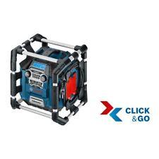 BOSCH Radio GML 20 Professional für 14,4 V und 18 V Akkus, ohne Akkus