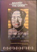 Against The Grain An Artist Survival Guide To Peru DVD By Ann Kaneko LiNu fr/shp