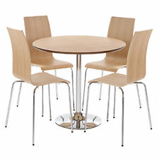 Up to 4 Unbranded Table & Chair Sets