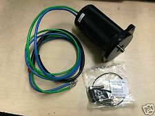 NEW TILT TRIM MOTOR for EVINRUDE 70 80 90 115 130 HP 2005-2011  5005756 5007776