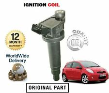 FOR TOYOTA YARIS 1.8 VVTi 2006-2010 NEW IGNITION COIL OVER PLUG 90919-02252