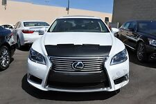 LEXUS LS 460 600H 2013 2014 2015 2016 Custom Bra Car Bonnet / Hood Mask