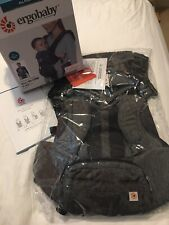 Ergobaby Omni 360 Cool Air Mesh Baby Carrier All-in-one Classic Weave BNWT