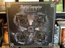 """MOURNFUL CONGREGATION """"Incubus of Karma"""" 2018 (2 VINYL LPS) DOOM FUNERAL new"""