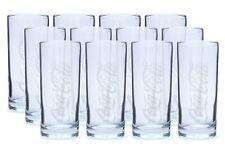 12 Coca-Cola Longdrink Gläser mit Füllstrich 0,20l/0,30l/0,40l/0,50 - Glas