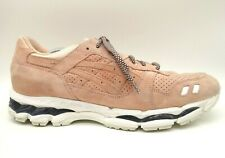 Asics Gel Lyte 3.1 Ronnie Fieg Kith 5 Salmon Leather Running Shoes Men's 13
