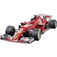 Ferrari F1 SF70H 1:20 TA20068 - tamiya modellismo