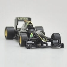 Lotus F1 Racing T125 Model Car Toys Pull back power Alloy Diecast 1:36 Black New