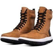 Under Armour UAS RLT Fat Tire Sherpa Brown  Sugar Hiking Boots Men's 10.5