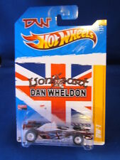 2012 Hot Wheels Premier #42/50 Lionheart Dan Wheldon