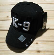 Law Enforcement Hat Cap (choice of designs)
