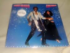 Larry Graham w/ Graham Central Station Star Walk Warner Bros 1979 Sealed LP