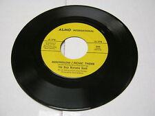 Baja Marimba Band Acapulco 1922/Moonglow Picnic 45 RPM