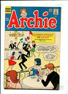 ARCHIE #152 (5.0) 1965