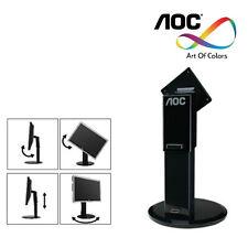 AOC HA22 4 WAY ADGUSTMENT STAND /LCD WALLMOUNT KITS,BRAND NEW,BOX PACK