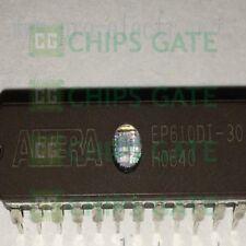 1PCS NEW EP610DI-30 ALTERA 0018+ CDIP-24