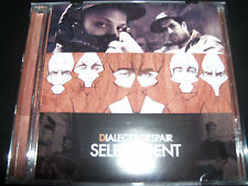 Dialect & Despair Self Evident Aussie Hip CD - New