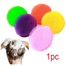 Healthy Hair Care Washing Hair Shampoo Brush Massage Tool Head Massage Comb