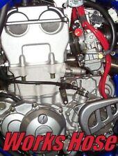 Recambios sin marca color principal rojo para motos Suzuki